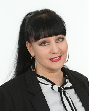ליב פרארי אביטבול - מנהלת קשרי לקוחות ודוברת המגזר הרוסי