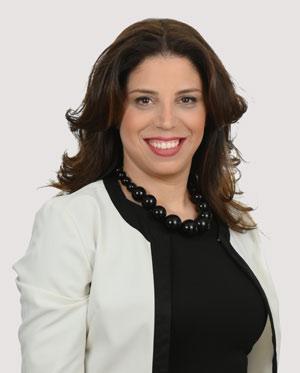 עורכת דין לינוי אולניק - מייסדת ובעלים