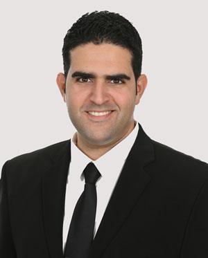 עורך דין לביטוח לאומי צחי בן עזרא - ייצוג חולים בוועדות רפואיות