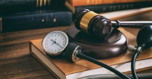 בחירת עורך דין למימוש זכויות רפואיות